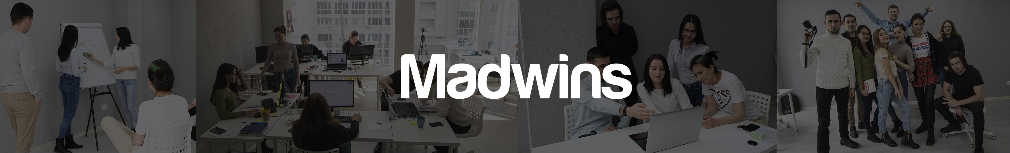 SMM-агентство «Madwins»