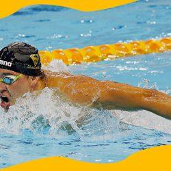 Кейс Facebook: Заявки в школу плавания в Москве