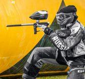 Кейс ВКонтакте: Получение клиентов на игру в Пейнтбол и Лазертаг