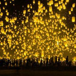 Кейс Facebook: Продажа небесных фонариков в Португалии