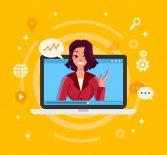 Продвижение в Фейсбук вебинара для родителей