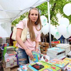 Продвижение мероприятия Clever Garage Sale в Москве