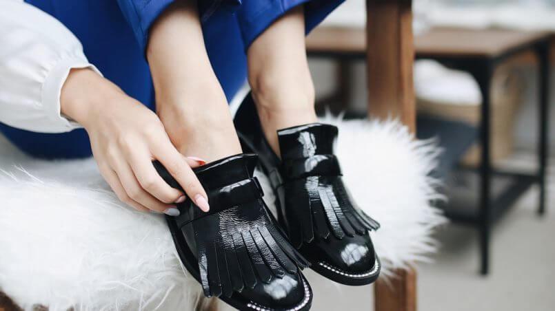 9872f4de075 Кейс Инстаграм. Продвижение магазина женской обуви в Instagram.