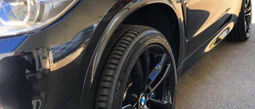 Кейс продвижения в Инстаграм ремонта и покраски литых дисков