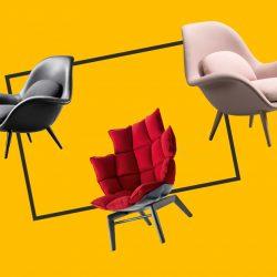 Продвижение дизайнерской мебели в Инстаграм