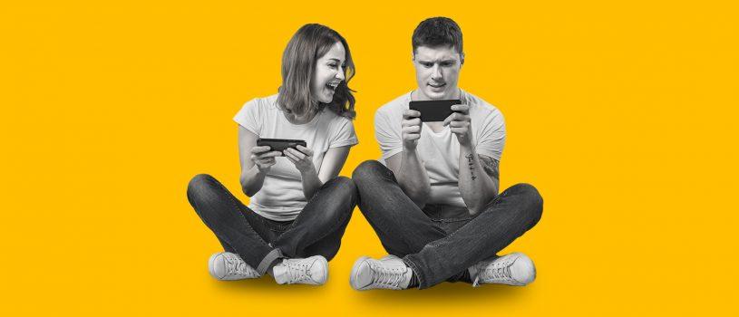 Продвижение мобильной игры в Facebook и Instagram