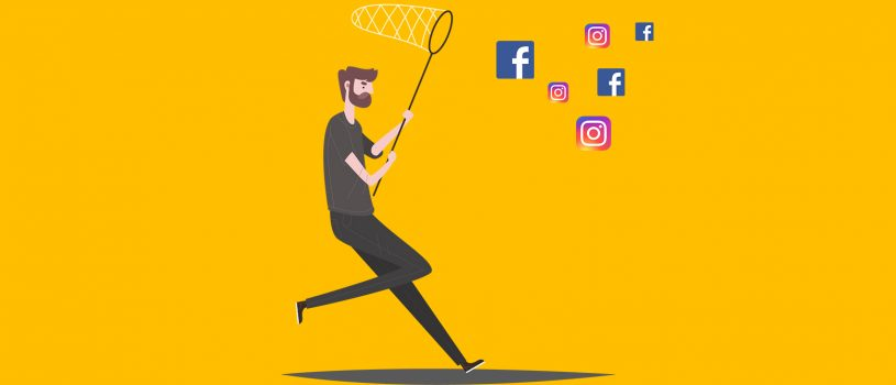 Топ 6 советов по лидогенерации в Facebook и Instagram