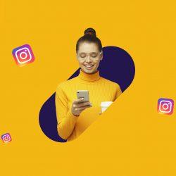 Опросы в Инстаграм: 6 креативных способов использования в рекламе