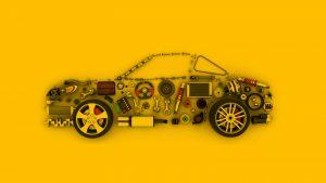 Продвижение магазина автозапчастей в соцсетях