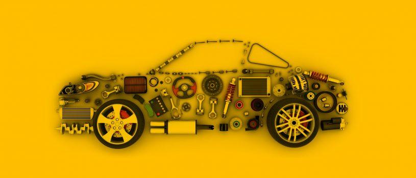 Продвижение магазина автозапчастей в соцсетях. Основные этапы работы