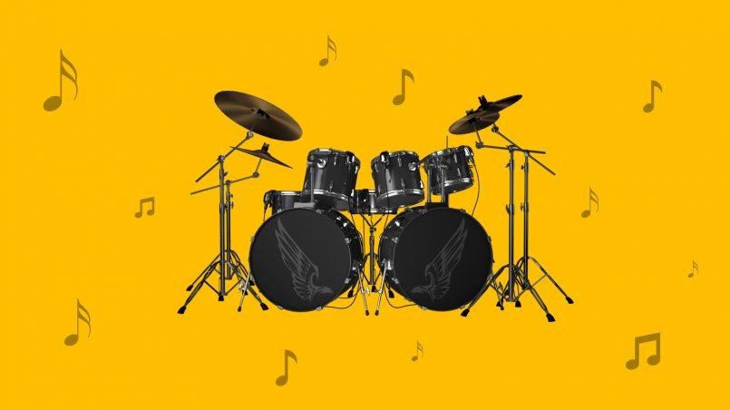 Продвижение музыкального оборудования в соцсетях
