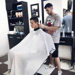 Prodvizheniye v Instagram shkoly barberov