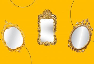 Кейс Инстаграм. Продвижение в Инстаграм зеркал для интерьера