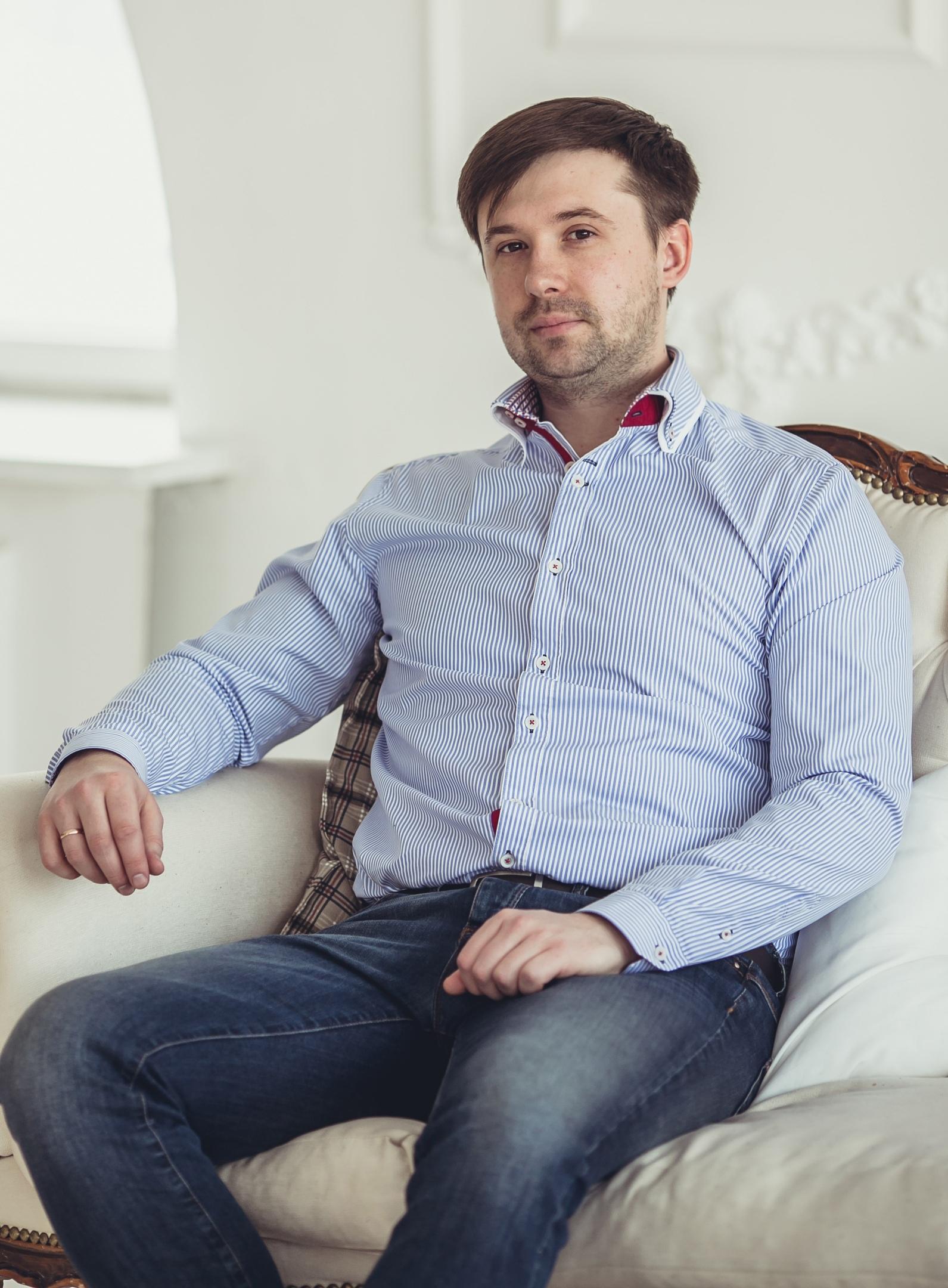 Артем Русак