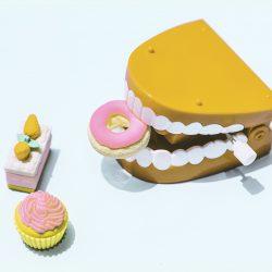 Кейс Инстаграм. Контент для стоматологической клиники