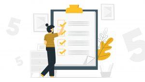 квиз-тест для рекламы в соцсетях