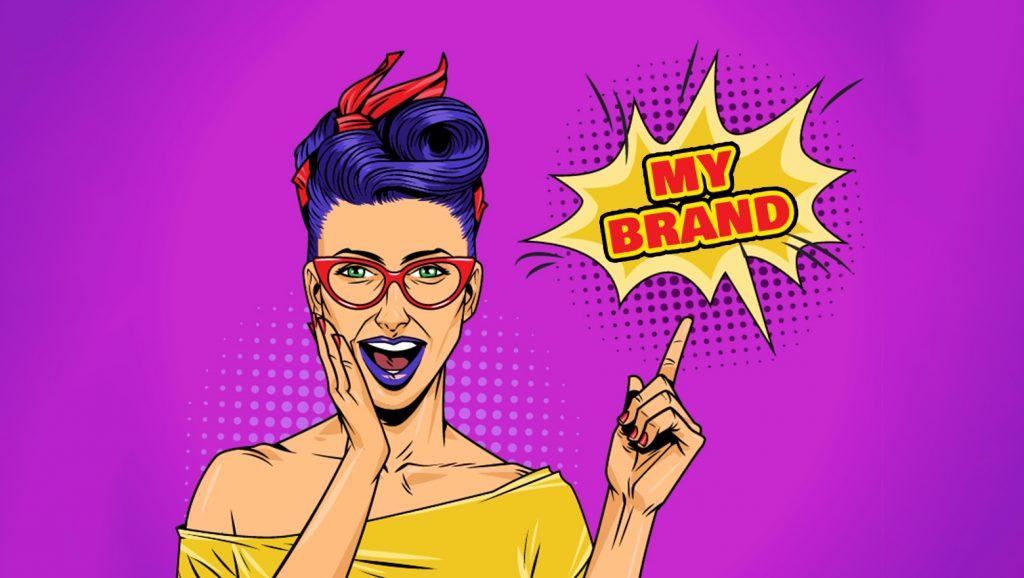 ценности бренда
